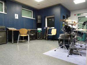Bandraum & Tonstudio